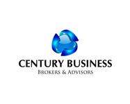 Century Business Brokers & Advisors Logo - Entry #17