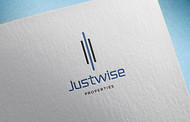 Justwise Properties Logo - Entry #300