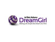 Dream Girl Logo - Entry #12