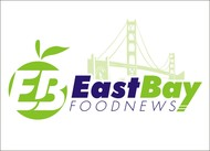 East Bay Foodnews Logo - Entry #36