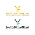 "Taurus Financial (or just ""Taurus"") Logo - Entry #51"