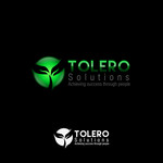 Tolero Solutions Logo - Entry #34