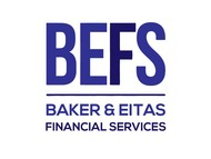 Baker & Eitas Financial Services Logo - Entry #172