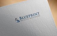 Blueprint Wealth Advisors Logo - Entry #181