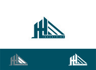 HLM Industries Logo - Entry #230