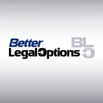 Better Legal Options, LLC Logo - Entry #12