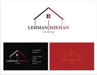 Lehman | Shehan Lending Logo - Entry #89