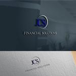 jcs financial solutions Logo - Entry #349