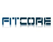 FitCore District Logo - Entry #140