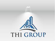 THI group Logo - Entry #85