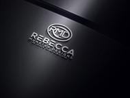 Rebecca Munster Designs (RMD) Logo - Entry #94