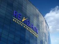 Reagan Wealth Management Logo - Entry #433