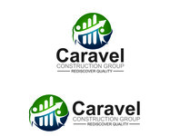 Caravel Construction Group Logo - Entry #143
