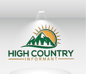High Country Informant Logo - Entry #270