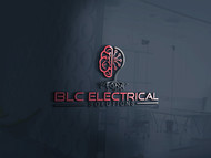 BLC Electrical Solutions Logo - Entry #93