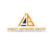 Impact Advisors Group Logo - Entry #348