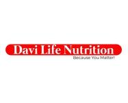 Davi Life Nutrition Logo - Entry #467