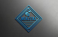 MealStax Logo - Entry #33