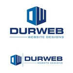 Durweb Website Designs Logo - Entry #91
