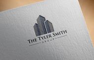 The Tyler Smith Group Logo - Entry #143