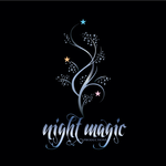 Night Magic Productions Logo - Entry #5