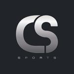 CS Sports Logo - Entry #166