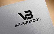 V3 Integrators Logo - Entry #152