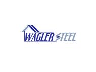 Wagler Steel  Logo - Entry #147