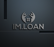 im.loan Logo - Entry #862