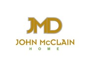 John McClain Design Logo - Entry #197