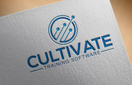 cultivate. Logo - Entry #202