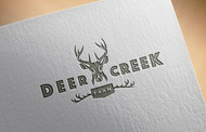Deer Creek Farm Logo - Entry #175