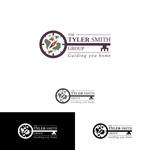 The Tyler Smith Group Logo - Entry #100