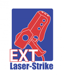 "Laser Tag Facility - ""ETX Lazer-Strike"" Logo - Entry #88"