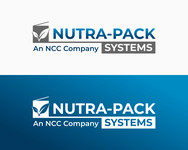 Nutra-Pack Systems Logo - Entry #132