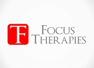Focus Therapies Logo - Entry #41