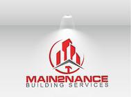 MAIN2NANCE BUILDING SERVICES Logo - Entry #94