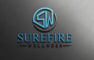 Surefire Wellness Logo - Entry #414