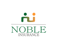 Noble Insurance  Logo - Entry #158