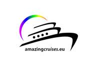 amazingcruises.eu Logo - Entry #44