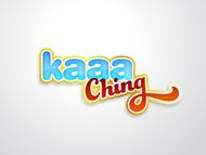 KaaaChing! Logo - Entry #178