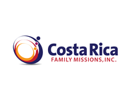 Costa Rica Family Missions, Inc. Logo - Entry #54