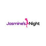 Jasmine's Night Logo - Entry #110