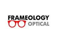 Frameology Optical Logo - Entry #86
