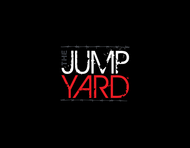 The Jump Yard Logo - Entry #43