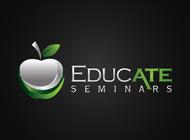 EducATE Seminars Logo - Entry #80