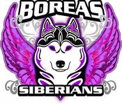 Siberian Husky Logo - Entry #171