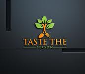 Taste The Season Logo - Entry #64