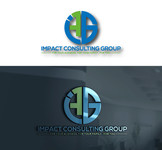 Impact Consulting Group Logo - Entry #235
