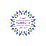 Band of Warriors For Christ Logo - Entry #30